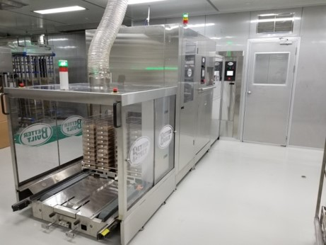 BetterBuilt Integrated Automated Solution Activ IAS