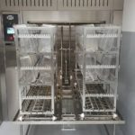 BetterBuilt C500 Series Cage & Bottle Washer Product Image
