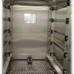 BetterBuilt R730 Cage and Rack Washer Product Image