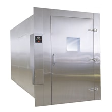 <small>V700 Series</small> Decontamination Chamber product image