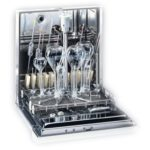 BetterBuilt G236D Undercounter Glassware Washer Product Image