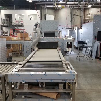 BetterBuilt Activ ACS Automated Conveyor System Customization